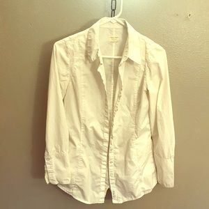Rag & Bone extra long button down